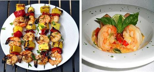 Top 10 Dishes For A Zestful National Shrimp Day